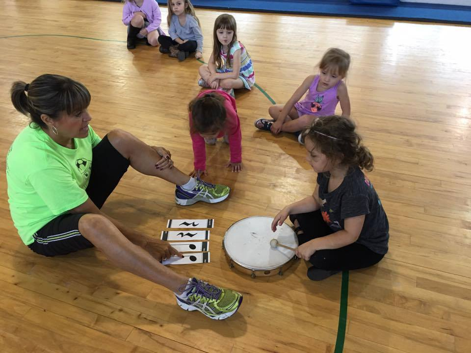 Free Kindermusik And Gymnastics Classes
